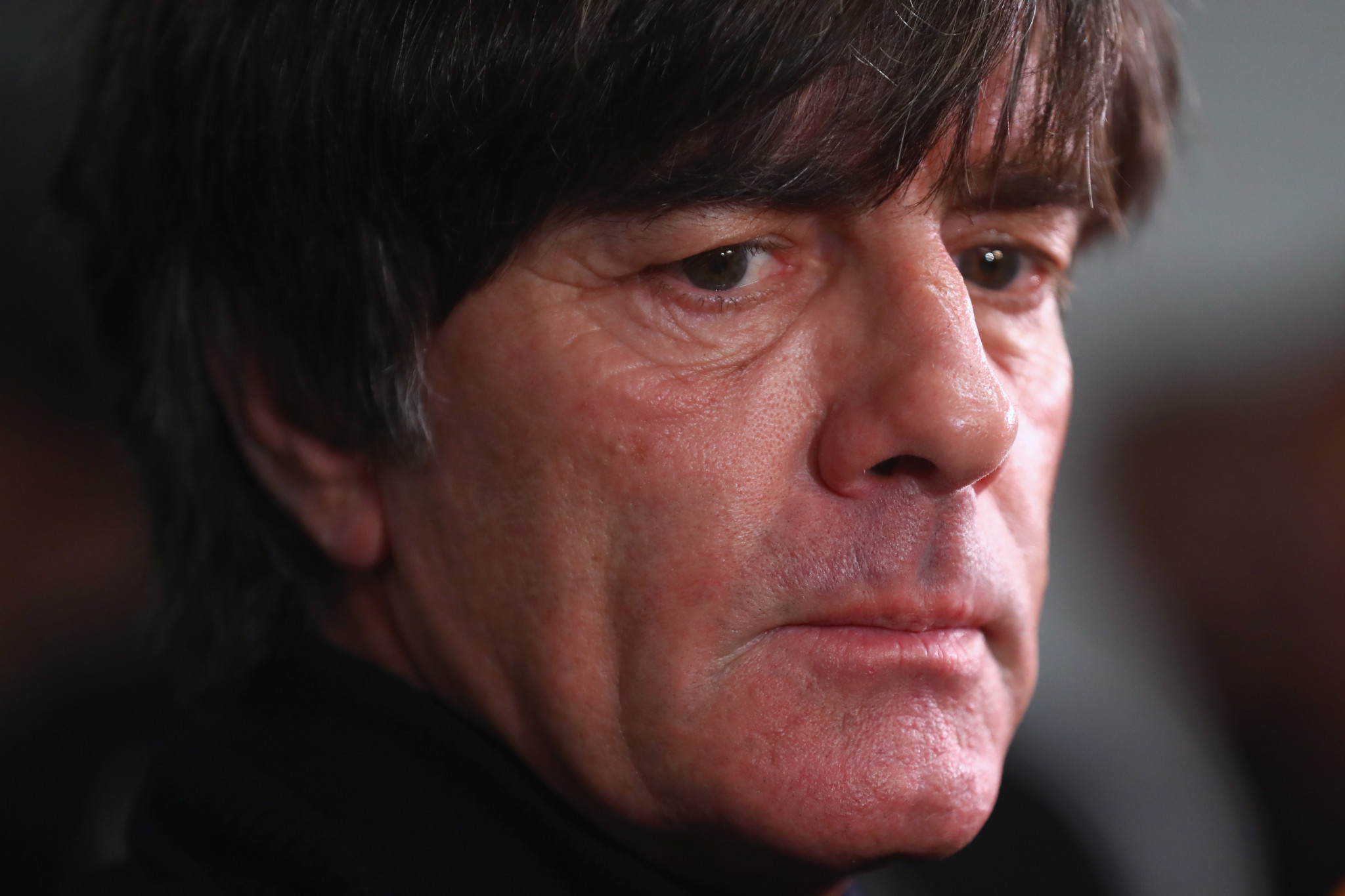 England and Germany latest nations to qualify for Russia 2018