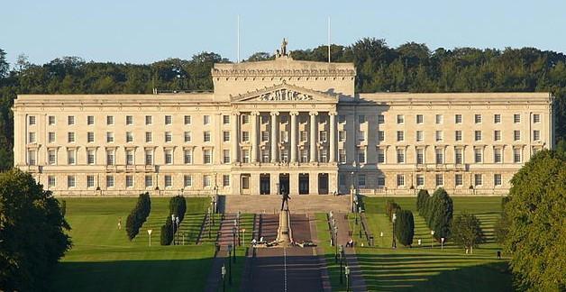 A political impasse at Northern Ireland's General Assembly has meant a funding package has still not been agreed for the 2021 Commonwealth Youth Games in Belfast ©Wikipedia