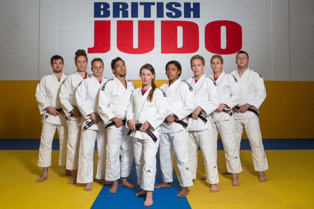 Britain to send team of nine to World Judo Championships in Astana