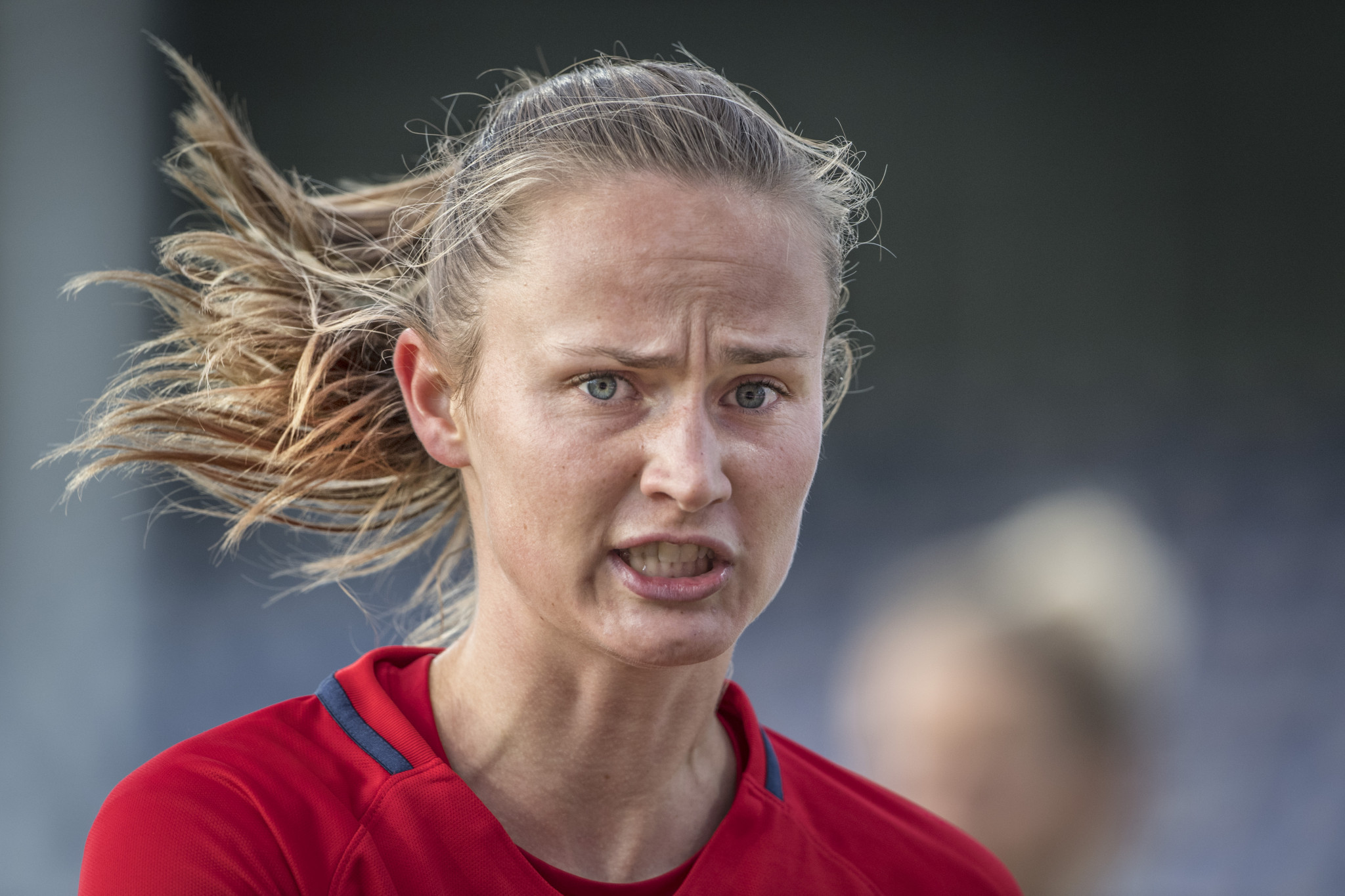 Norway women's national football team