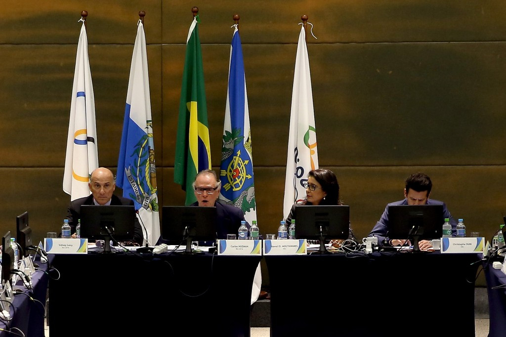 IOC begin penultimate Rio 2016 Coordination Commission inspection with warning much work lies ahead