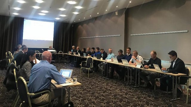 Changes have been made following a FIS Ski Jumping Committee meeting ©FIS