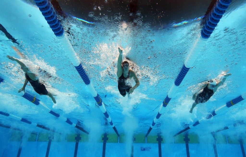Rio 2016 swimming finals to end after midnight with heats pushed back until afternoon