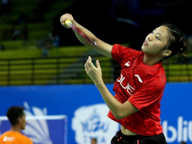 Indonesia among countries to record comfortable wins in mixed team event at BWF World Junior Championships