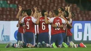 Paraguay book place in knockout round with victory over New Zealand at FIFA Under-17 World Cup
