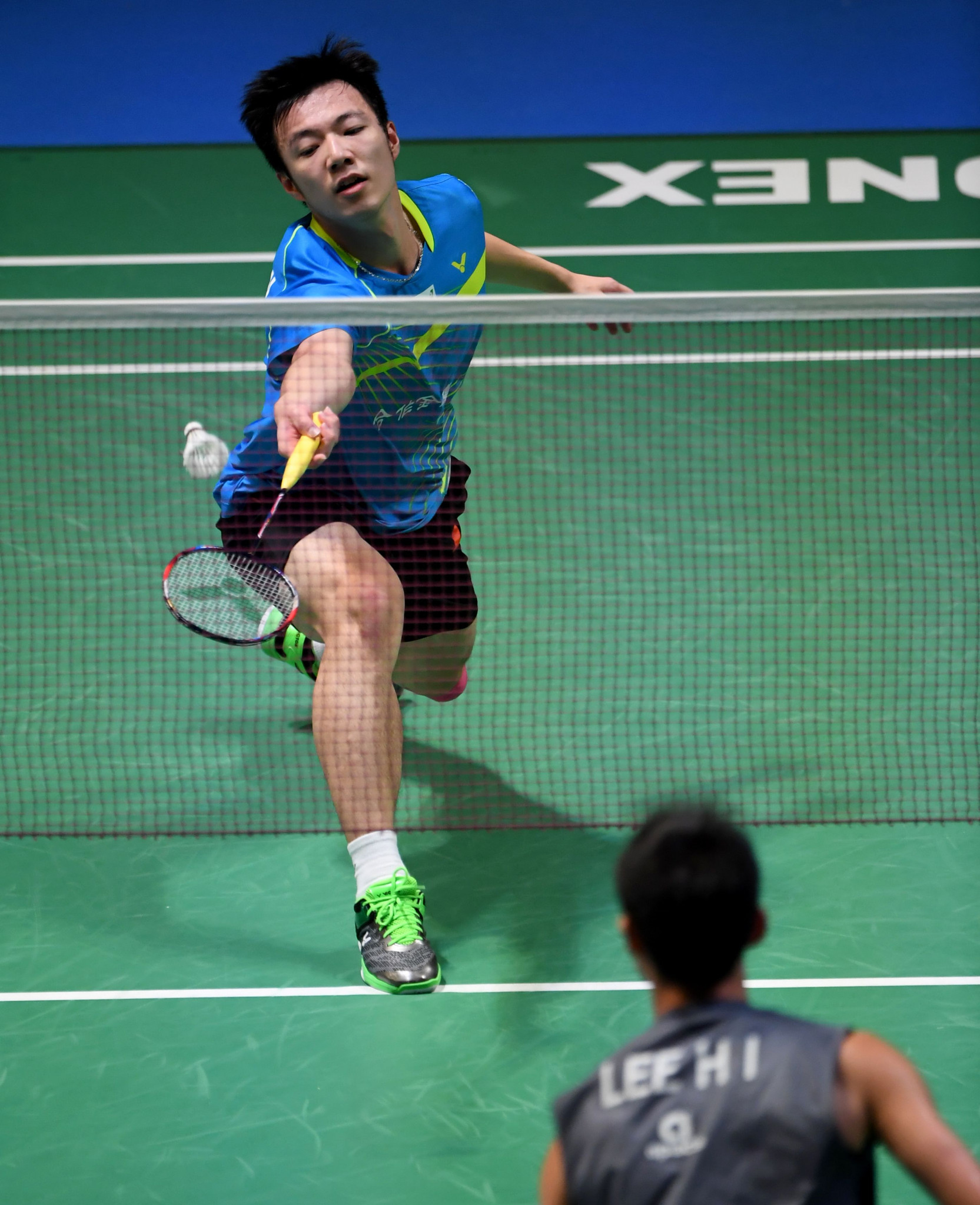 Double Universiade gold medallist Wang among entries at BWF Dutch Open
