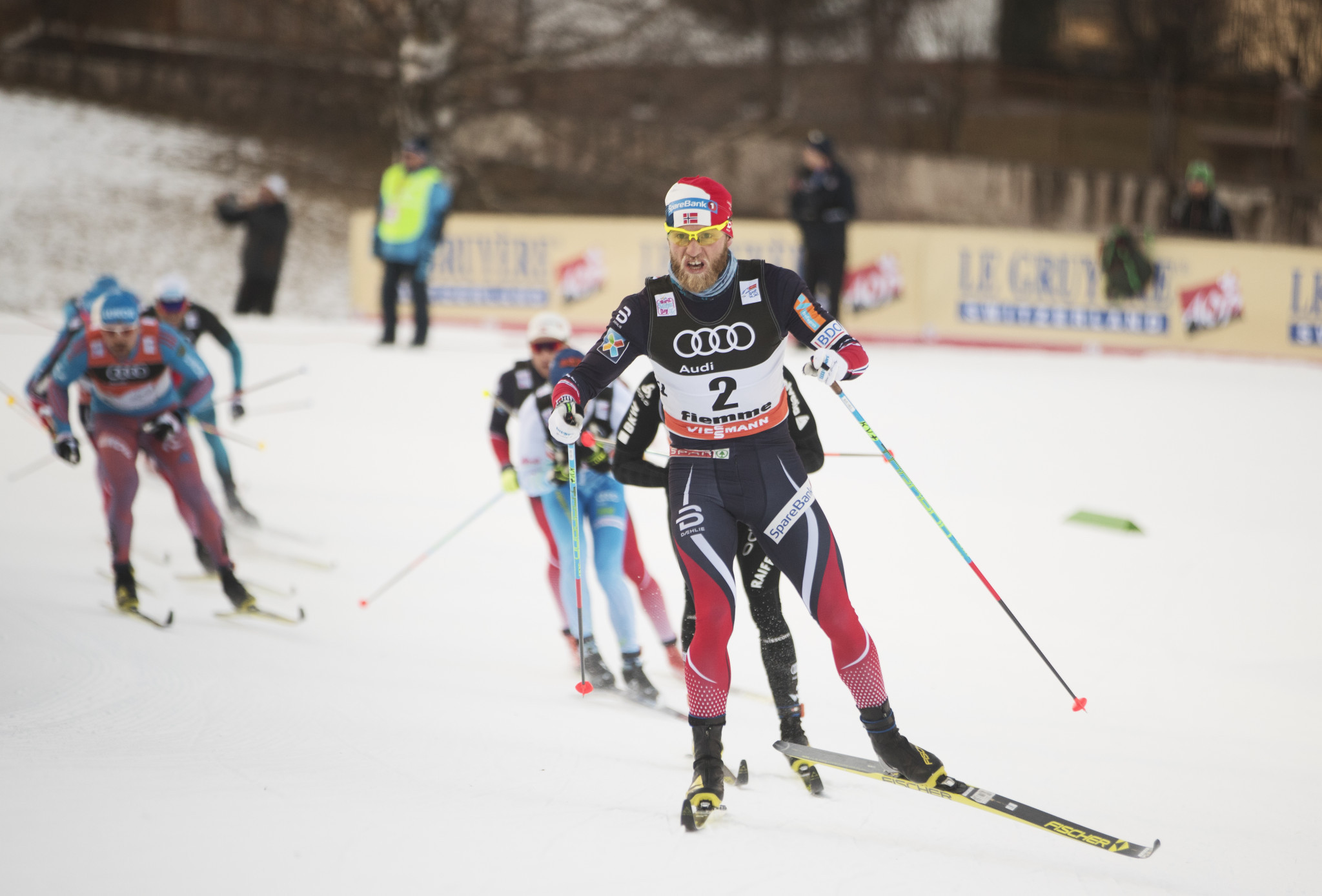 New prize money distribution split approved by FIS Cross-Country Executive Board