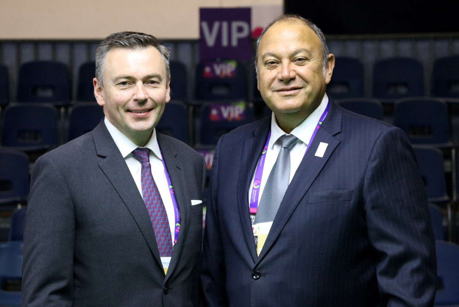 EBSA chairman named secretary general of newly-launched World Snooker Federation