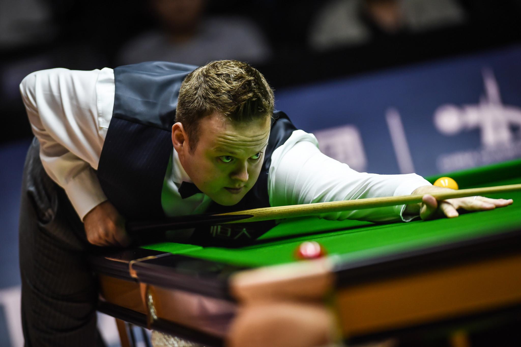 O FSM abrangerá o snooker amador e profissional © Getty Images