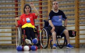 European Para Youth Games will help change perception of disability sport, claims CIP head