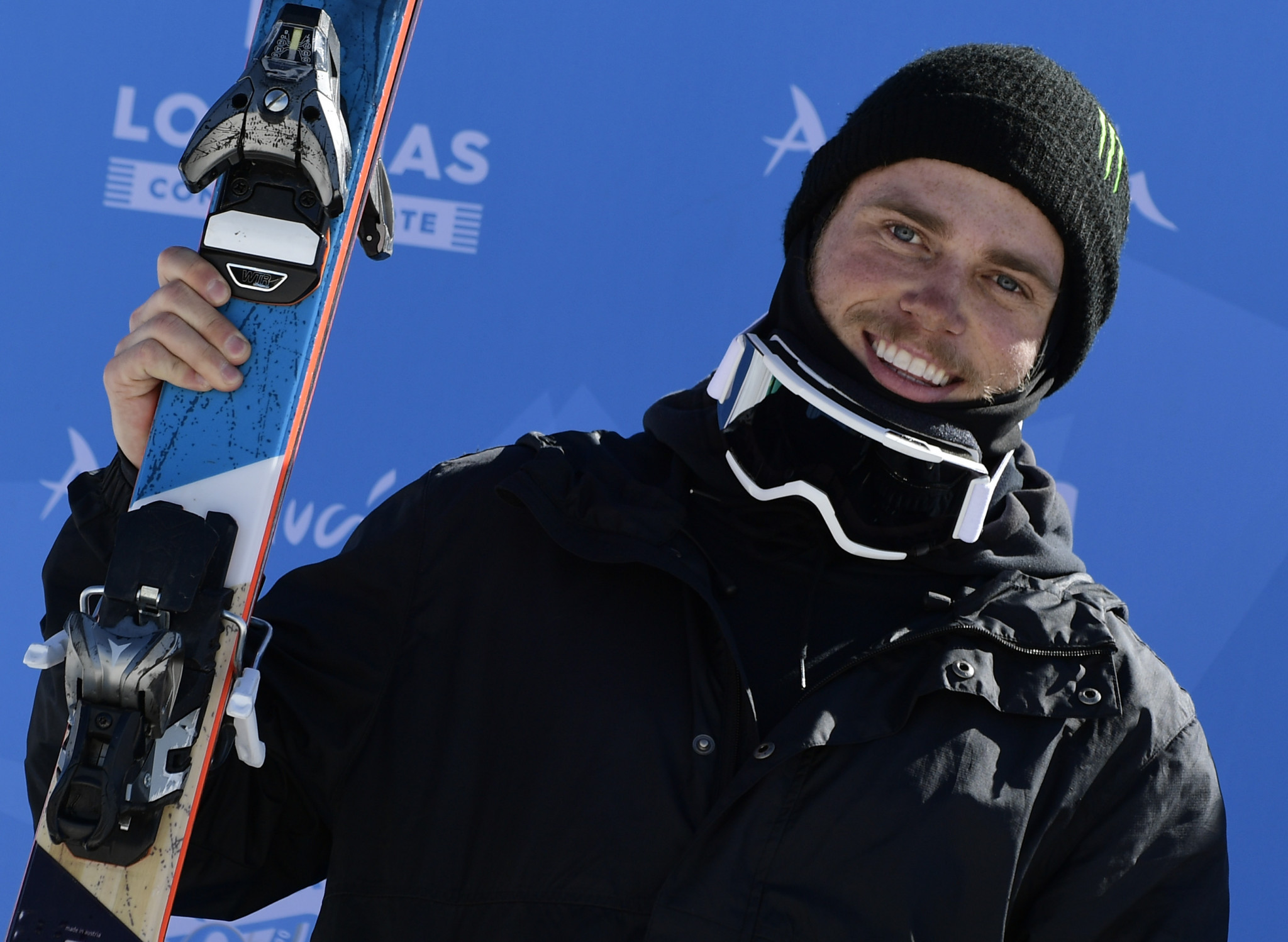 Sochi 2014 silver medallist to help United States Ski and Snowboard celebrate National Coming Out Day