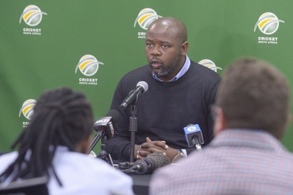 CSA chief executive Thabang Moroe said they had not taken the decision to postpone the league lightly ©CSA