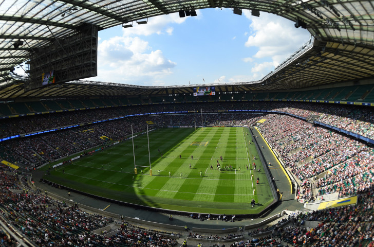 The Rugby Football Union's recent announcement that it is considering selling the naming rights to Twickenham Stadium has provoked opposition and been described as