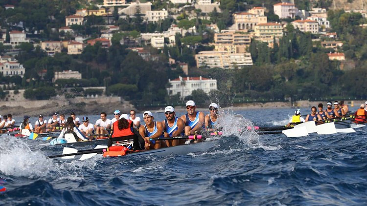 More than 600 to compete in World Rowing Coastal Championships