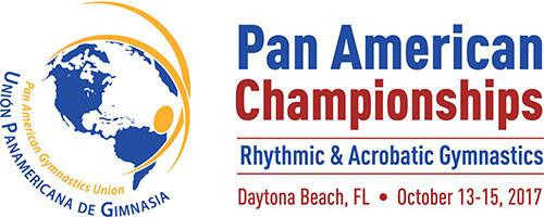 Daytona Beach ready to host 2017 Pan American Gymnastics Championships
