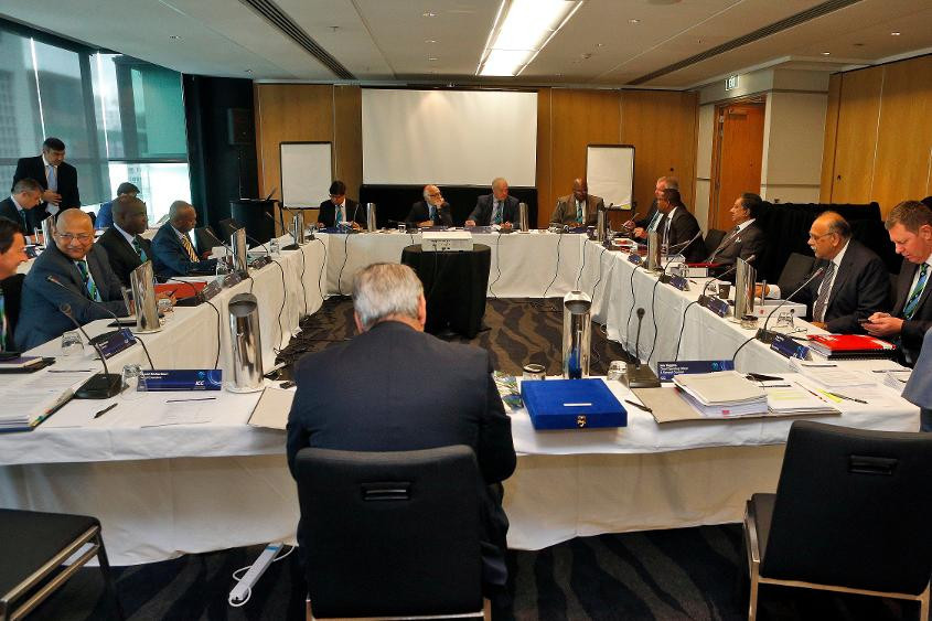 ICC agrees to new Test league series and ODI league