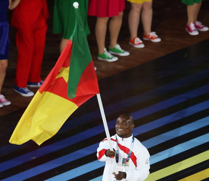 Cameroon select training camp destination for Gold Coast 2018
