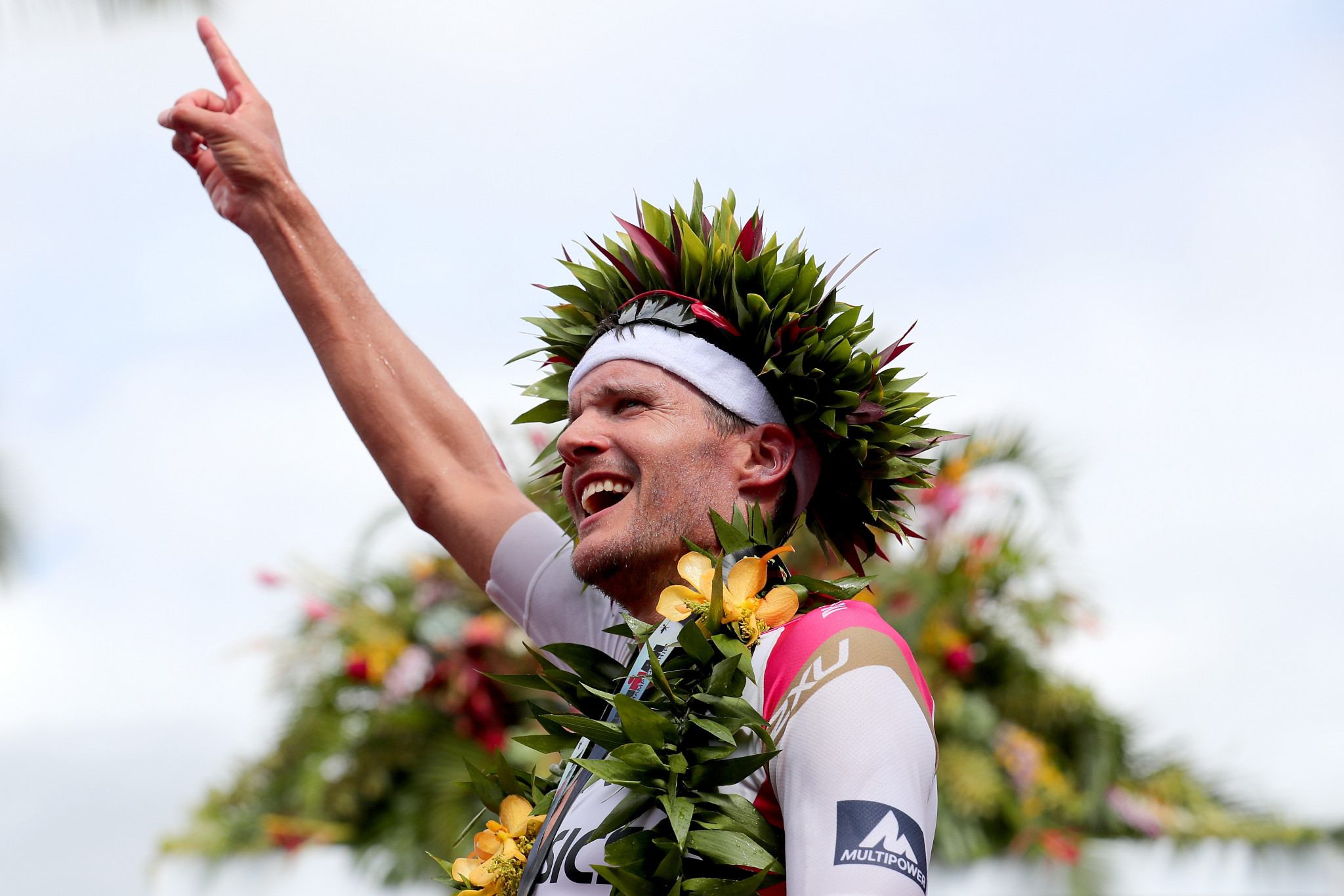 Defending champions back for Ironman World Championship in Hawaii