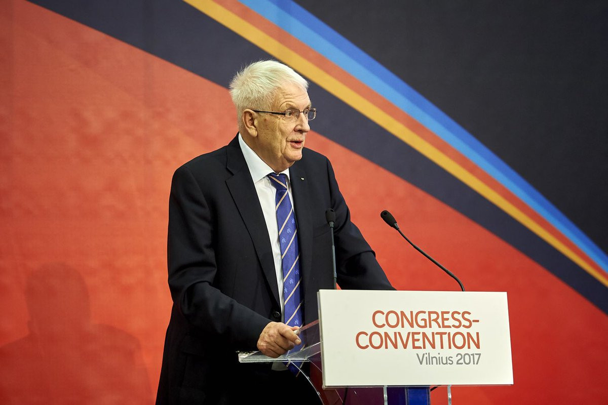 All eight proposed amendments to European Athletics Constitution unanimously approved
