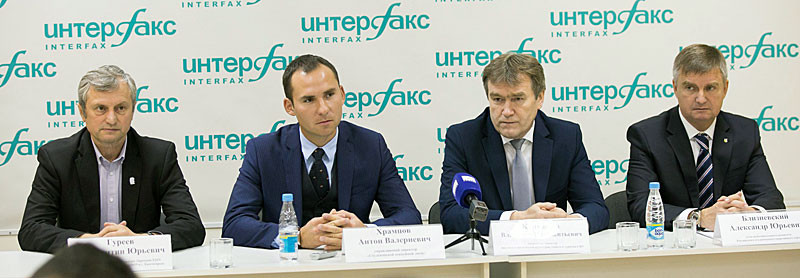 The new partnership between Krasnoyarsk 2019 and the Student Hockey League in Russia will help boost the Winter Universiade, especially as ice hockey is one of the country's most popular sports ©FISU