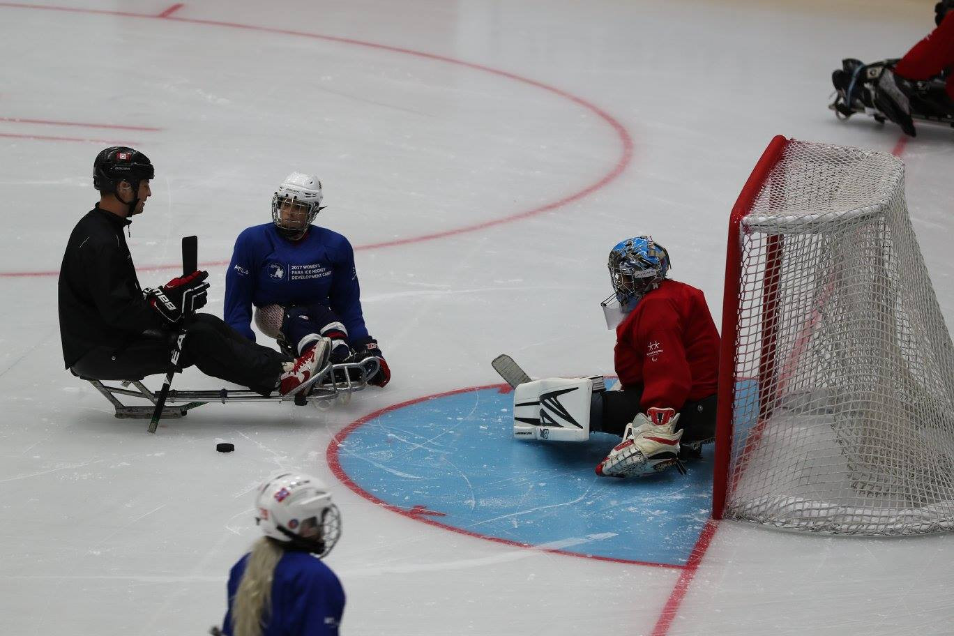 South Korea stages Paralympic Winter sports development workshop