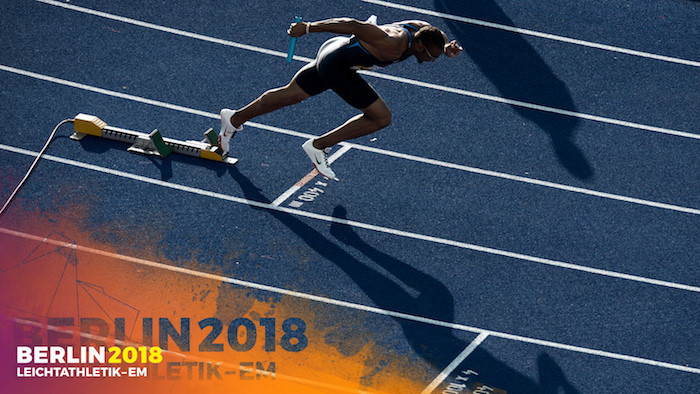 Organisers reveal 90,000 tickets already sold for Berlin 2018 European Championships