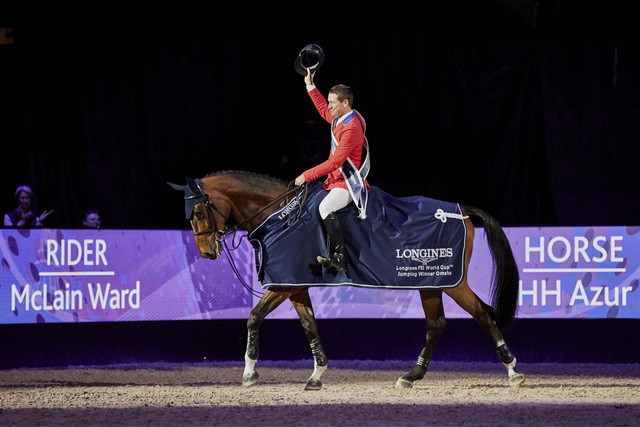 Oslo ready to host season-opening leg of FEI World Cup Jumping Western European League