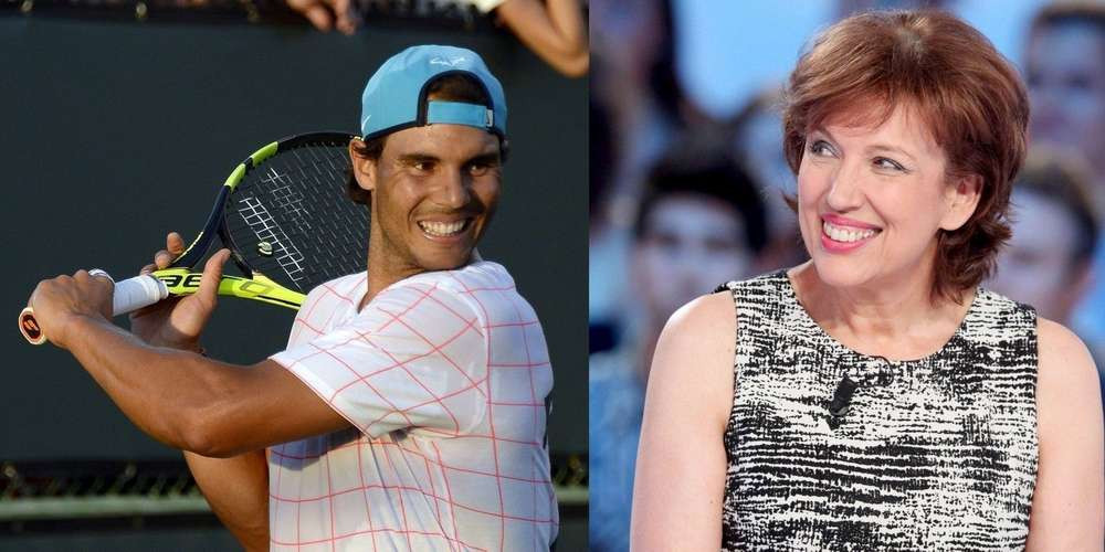Nadal continues Roselyne Bachelot to court after his accusations of doping
