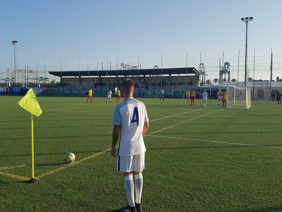 England win seven-a-side football gold at European Para Youth Games