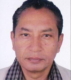 Rana re-elected President of Nepal Taekwondo Association