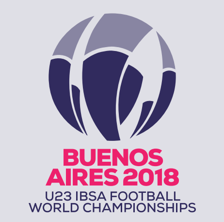 Argentina to host first IBSA Under-23 Blind Football World Championships
