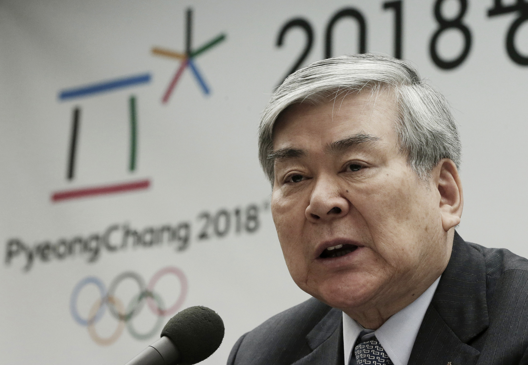 Former Pyeongchang 2018 President facing arrest over allegations he abused company funds