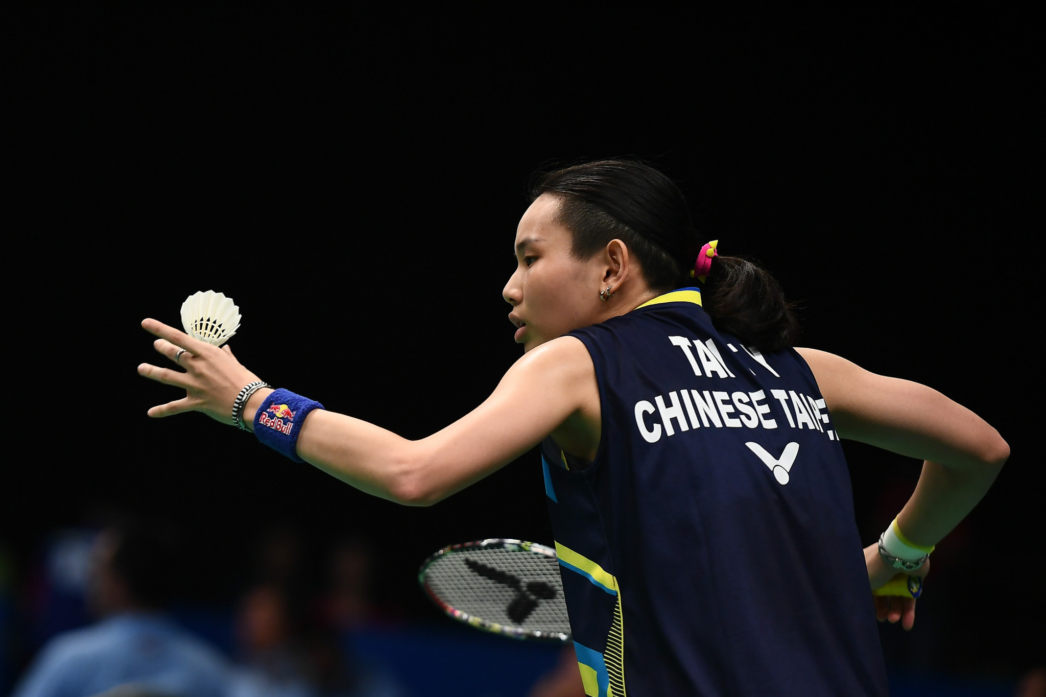 Tai Tzu Ying is the favourite in the women's singles draw ©Getty Images