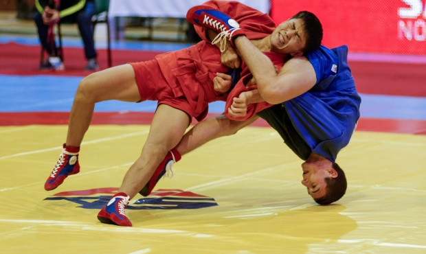 Russia enjoy widespread success at FIAS World Youth and Junior Championships