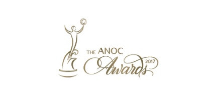 ANOC to honour best male and female athlete from each continent at 2017 Awards