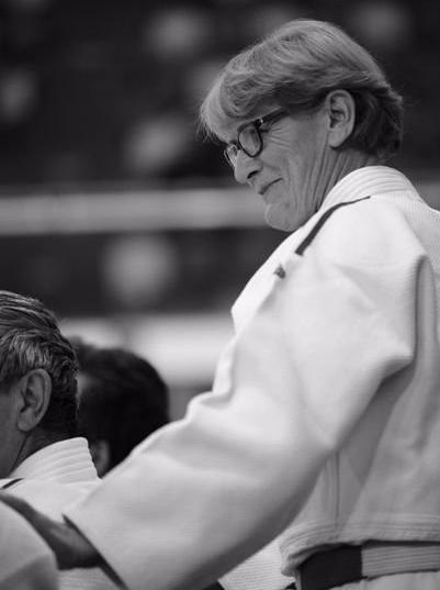 Three-time European judo champion Fouillet dies aged 65
