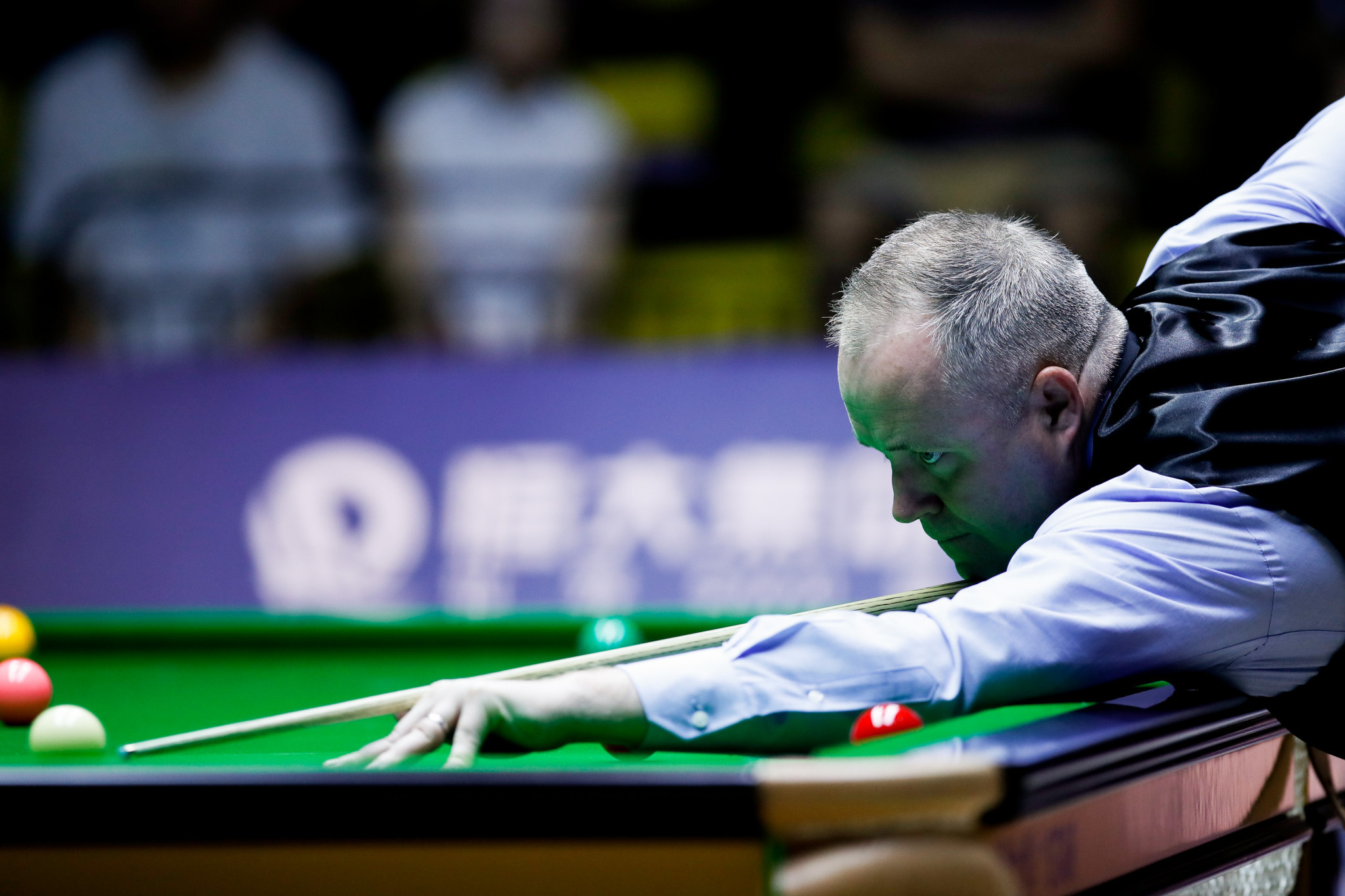 The WSF was launched to improve snooker's Olympic prospects ©Getty Images