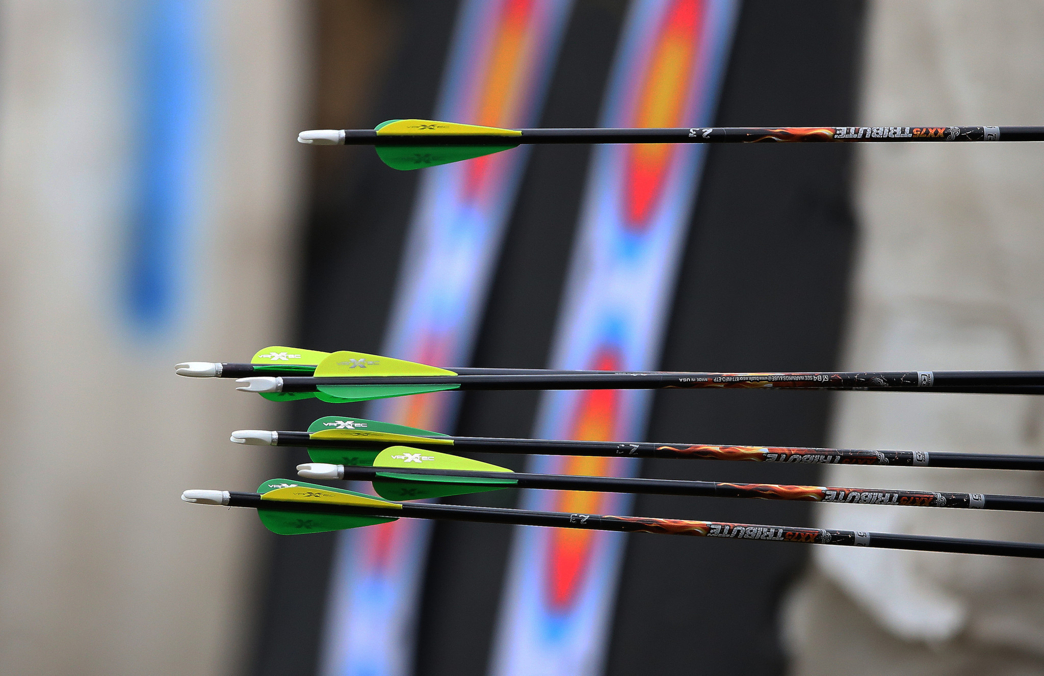 Indian archery coach suspended following incident with member of British team at World Youth Championships