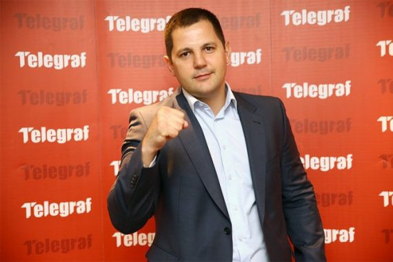 Former European champion elected Serbian Boxing Federation President