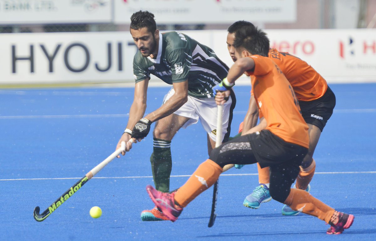 Malaysia make winning start to Super 4s at Asia Cup