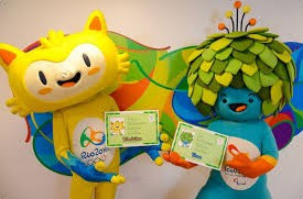 Rio 2016 memorabilia sales down on previous Games but could still be success, predicts Honav chief