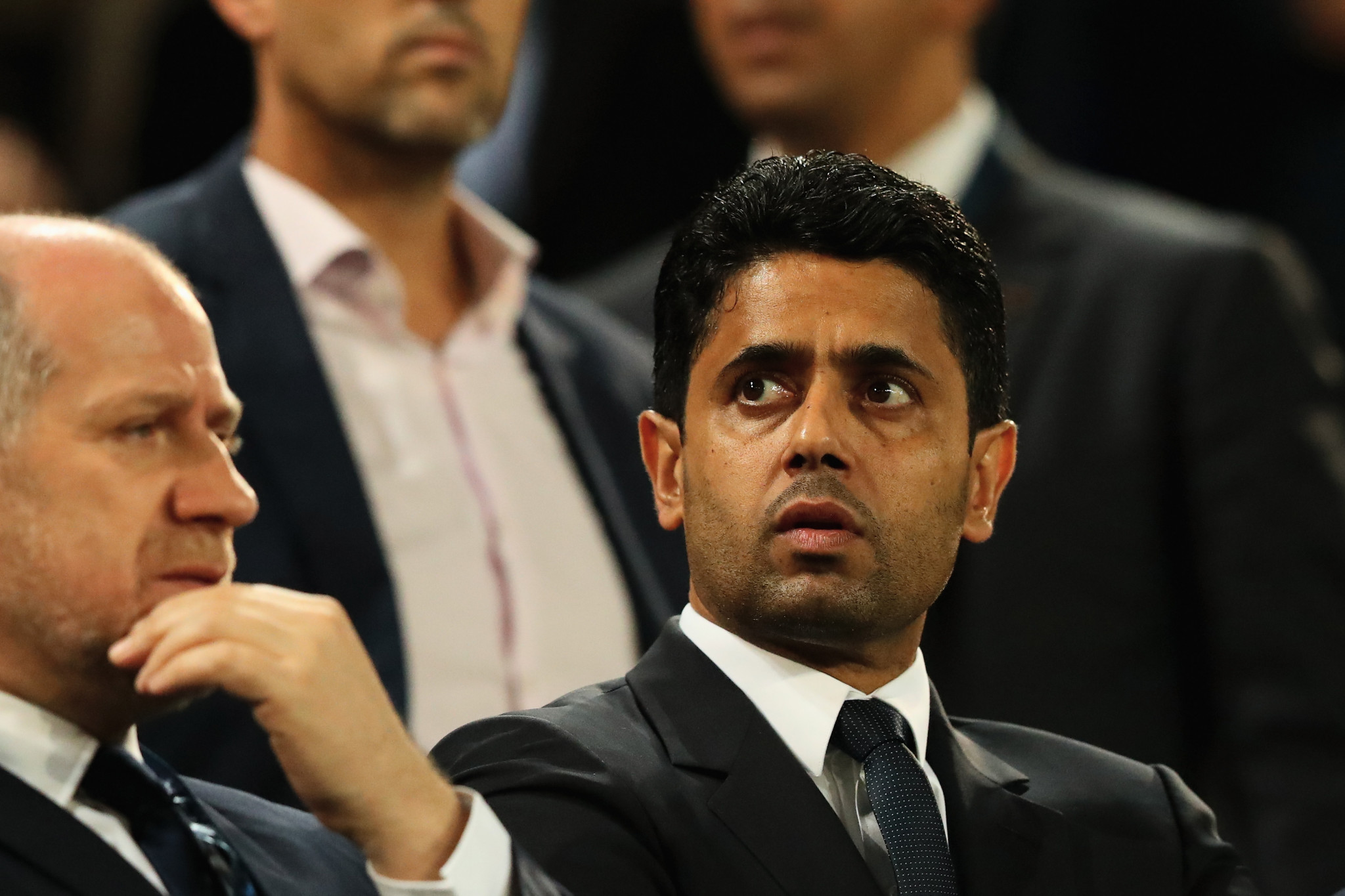 Al-Khelaifi to be questioned by Swiss prosecutors about Qatar 2022 rights investigation