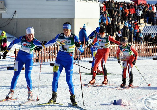 IOF to award medals stripped from Russian doping cheat at Ski Orienteering World Cup next month