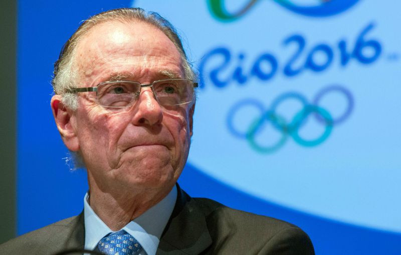 Nuzman deputy replaces him as President of Rio 2016