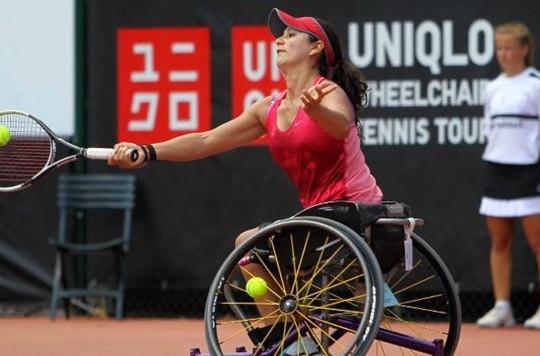 International Tennis Federation release 2016 UNIQLO Wheelchair Tennis Tour schedule