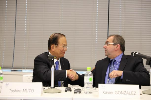 IPC and Tokyo 2020 agree to focus on Paralympic legacy during fourth Project Review