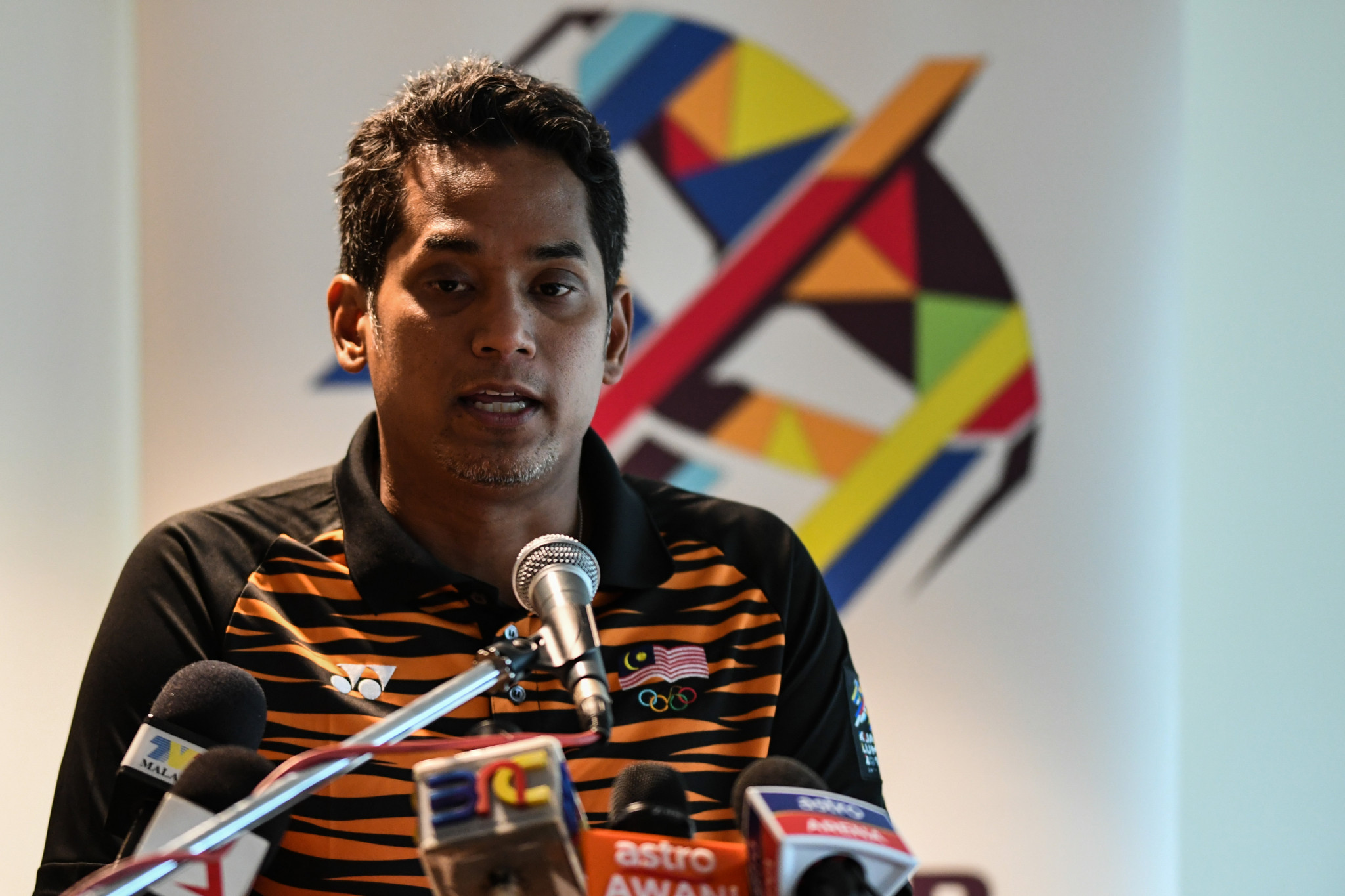 Malaysian Sports Minister to hold talks with Prime Minister about bidding for 2022 Commonwealth Games