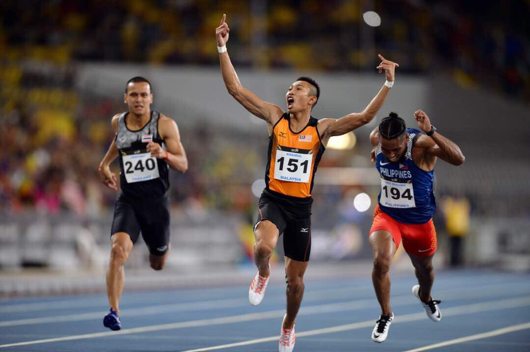 Kuala Lumpur hosted a successful Southeast Asian Games earlier this year ©Getty Images