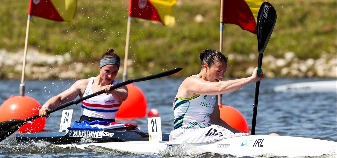 ICF Canoe Marathon World Cup races are due to be held in China for the first time from tomorrow ©ICF