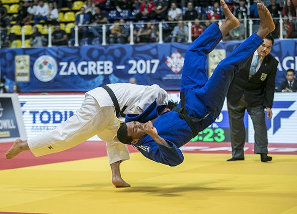 Japan's Tajima triumphs at IJF Junior World Championships as Florentino secures historic silver for Dominican Republic